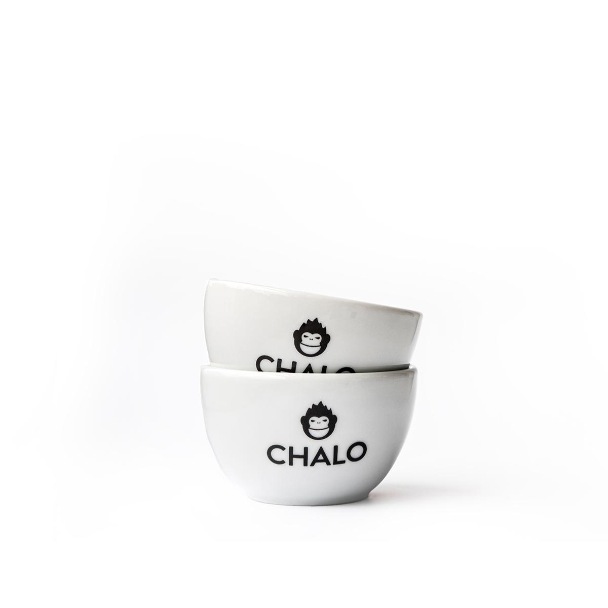 Chalo mugs