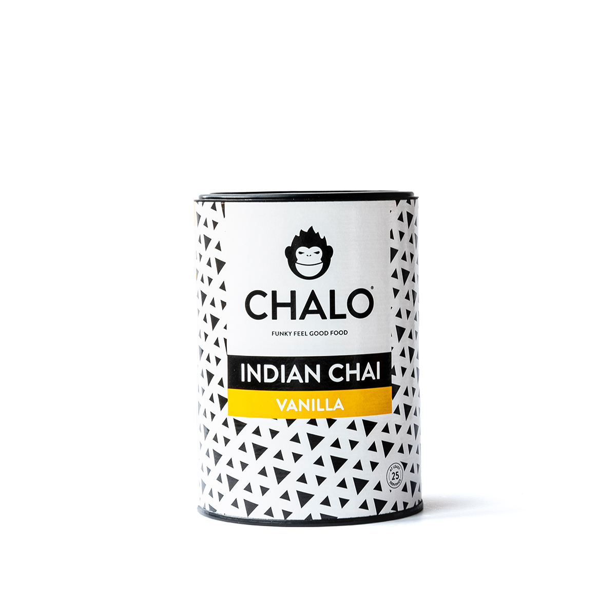 Indian Chai - Vanilla Chai latte
