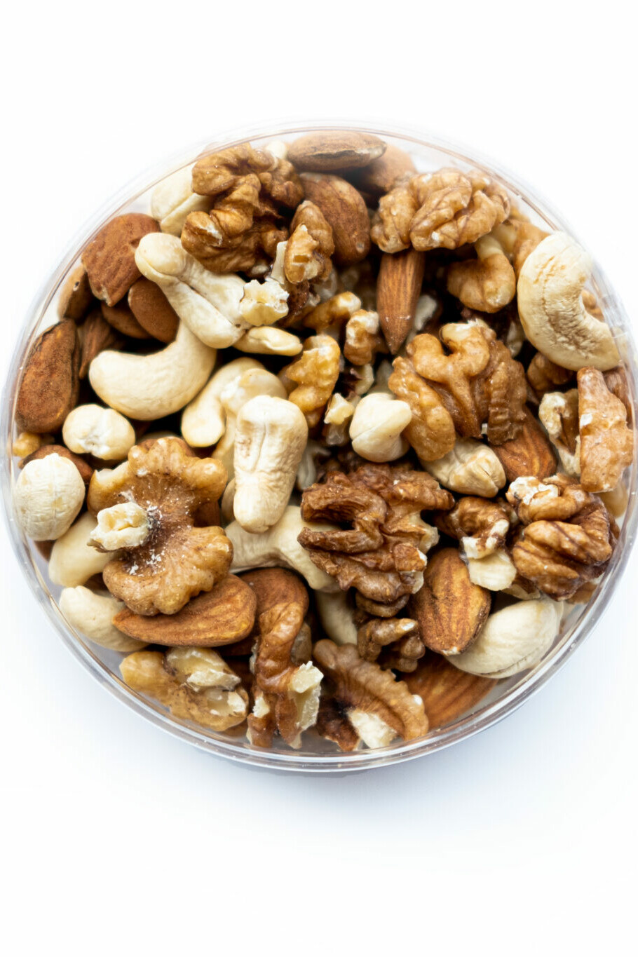nuts - Chalo nutmix