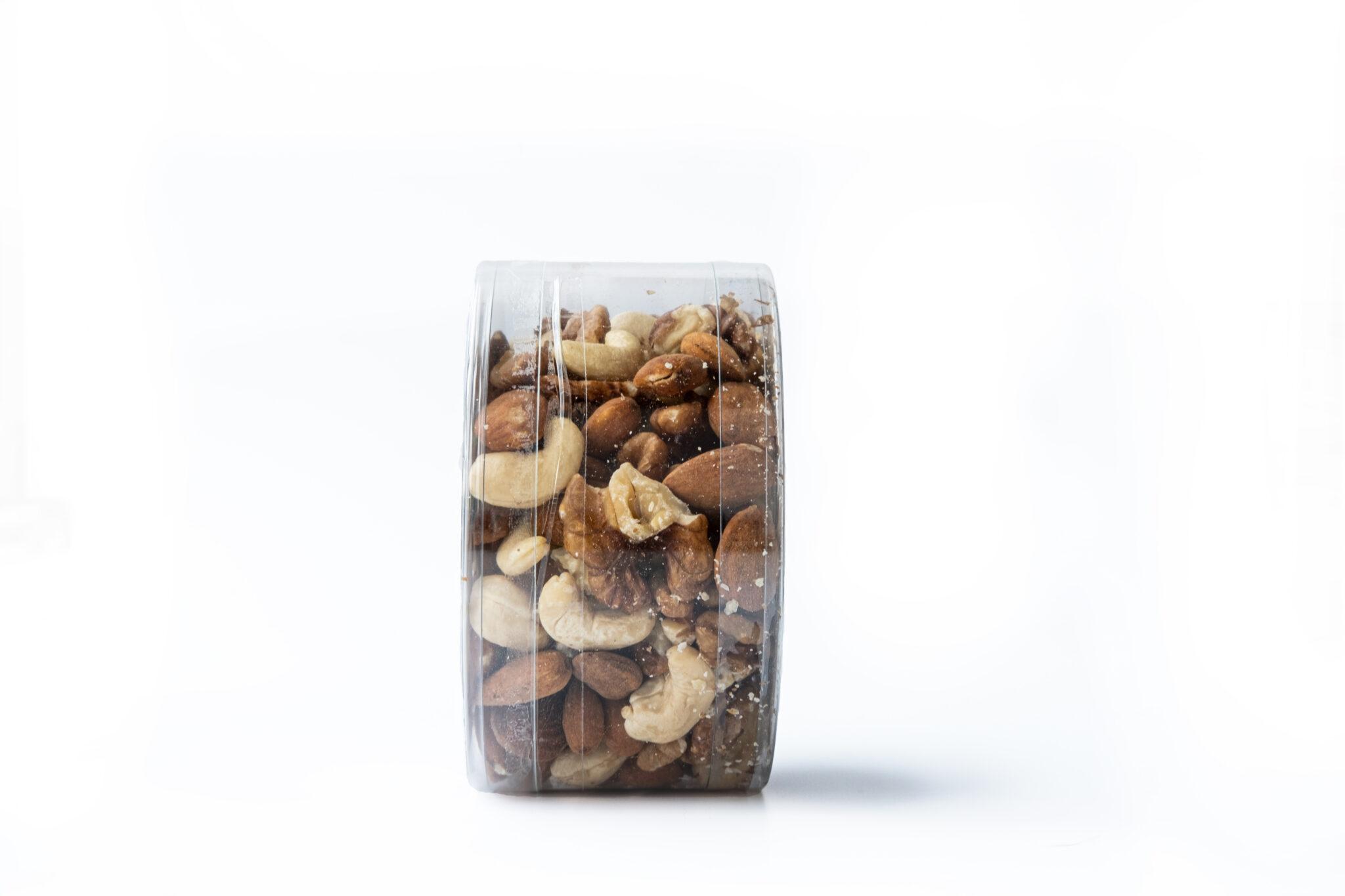 Organic nutmix