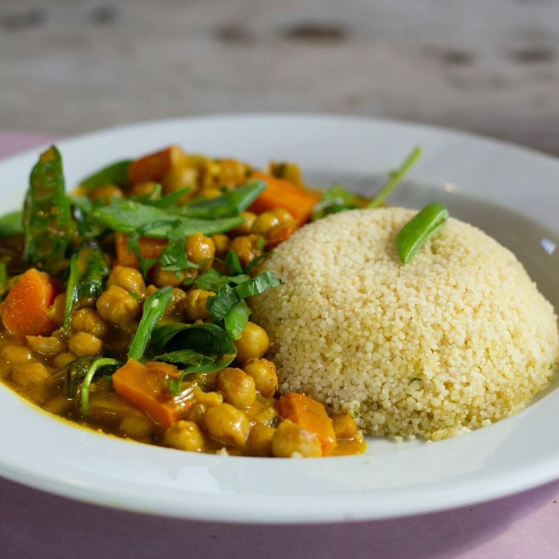 Curry Chalo Chai Masala
